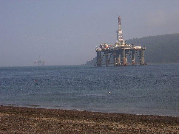 El próximo simulacro internacional de emergencia será sobre contaminación marina en el Mar del Norte