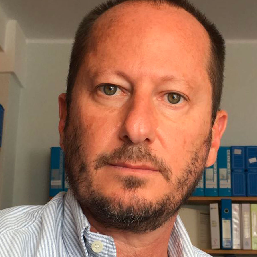 Vicente Benítez