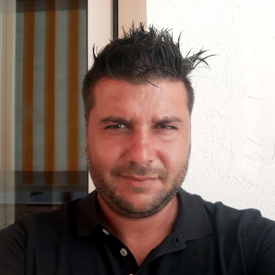 José Luis Gómez Pérez
