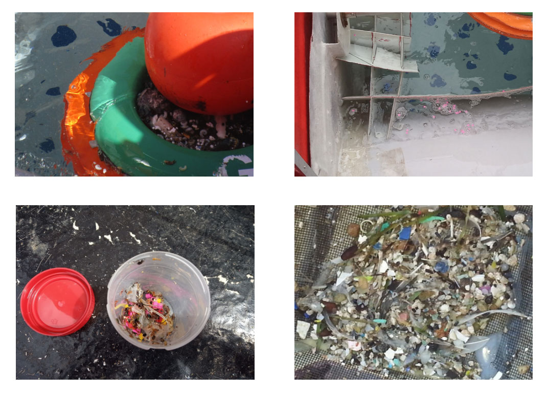 Recogida-de microplásticos