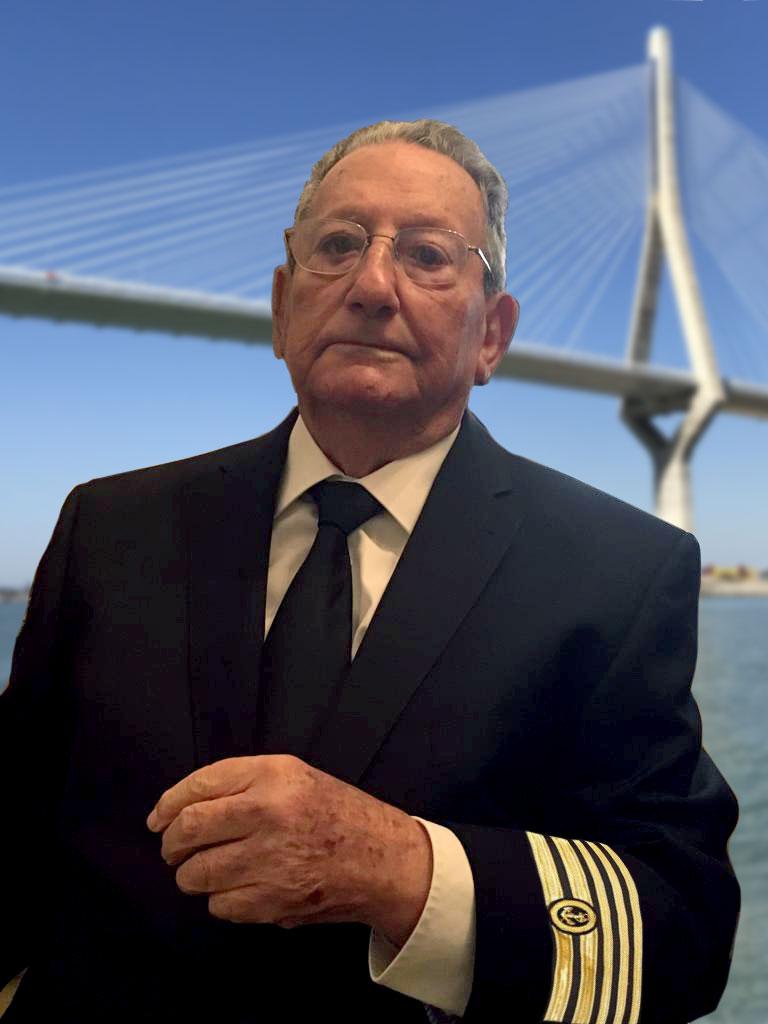 D. Ramón Benítez Mateos