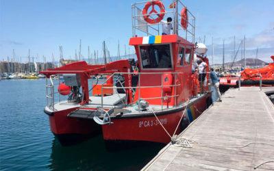 Las Palmas de Gran Canaria acoge unas jornadas sobre acciones de cambio climático